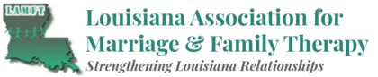 Louisiana Association of Marriage and Family Therapy